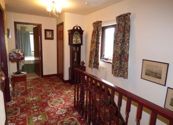 Thumbnail 4 bed terraced house for sale in Springbank Gardens, Goodshawfold, Rossendale