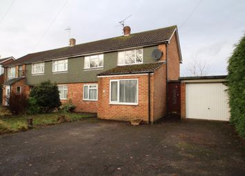Thumbnail 3 bed semi-detached house for sale in Stephens Firs, Mortimer