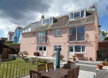 Thumbnail 4 bed detached house for sale in South Furzeham Road, Brixham