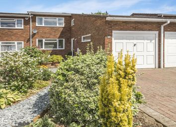 Thumbnail 3 bedroom terraced house for sale in Curlew Close, Letchworth Garden City, Hertfordshire