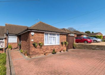 Thumbnail 3 bed bungalow for sale in Hillary Crescent, Luton