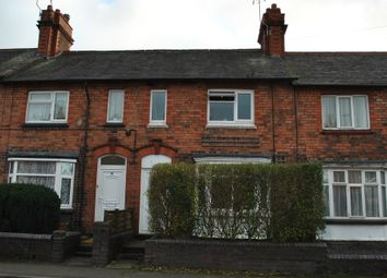Thumbnail 2 bed terraced house to rent in Smallbrook Road, Whitchurch, Shropshire
