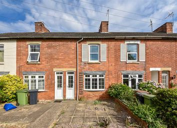 Thumbnail 2 bed terraced house for sale in Hatton Park Road, Wellingborough