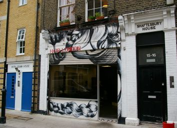 Thumbnail Retail premises to let in Roscoe Street, London, United Kingdom