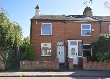 Thumbnail 2 bed end terrace house for sale in Brownlow Road, Borehamwood, Hertfordshire