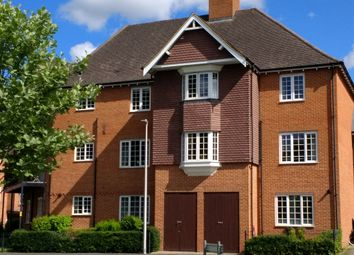 Wroughton Road, Halton Camp, Aylesbury HP22. 2 bed flat for sale
