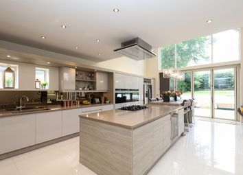 Thumbnail 6 bed detached house for sale in Blackbrook Road, Sheffield