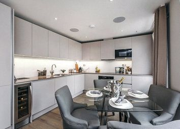 Thumbnail 2 bed flat for sale in Ashburnham Mews, London