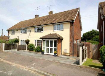 Thumbnail 3 bed property for sale in Daggsdell Road, Hemel Hempstead, Hertfordshire