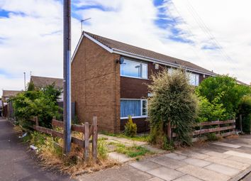 3 bed end terrace house for sale in Langbar Square, Leeds LS14