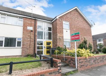 Thumbnail 3 bed flat for sale in Durham Court, Ellesmere Port, Cheshire