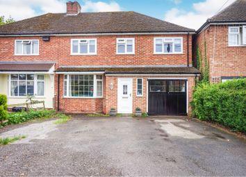 4 bed semi-detached house for sale in Fernhill Road, Begbroke OX5