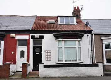 Thumbnail 2 bedroom terraced house for sale in 87 Cairo Street, Sunderland, Tyne And Wear