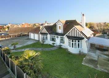 Thumbnail 4 bed detached house for sale in The Broadway, Herne Bay, Kent
