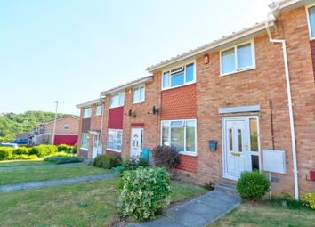 Thumbnail 3 bed terraced house for sale in Rigdale Close, Plymouth
