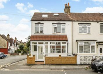 Thumbnail 4 bed property for sale in Seely Road, London