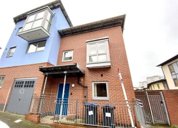 Thumbnail 3 bed semi-detached house to rent in Bradshaw Close, Park Central, Birmingham