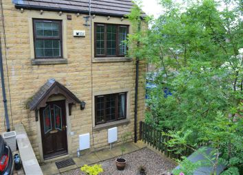 Thumbnail 3 bedroom semi-detached house to rent in Grove Nook, Longwood, Huddersfield