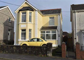 Thumbnail 3 bed detached house for sale in Trallwm Road, Llwynhendy, Llanelli