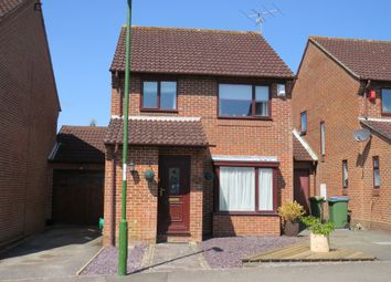 Thumbnail 3 bed link-detached house for sale in Acorn Avenue, Cowfold, Horsham