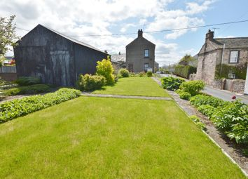 Thumbnail 2 bed semi-detached house for sale in Tirril, Penrith