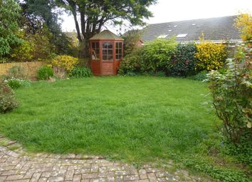 Thumbnail 3 bed bungalow to rent in Willow Tree Gardens, Fareham