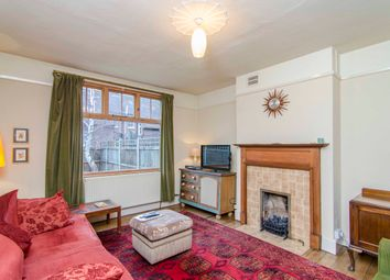 Thumbnail 3 bedroom end terrace house for sale in Malam Gardens, London