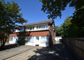 Thumbnail 3 bed maisonette for sale in New Zealand Avenue, Walton-On-Thames