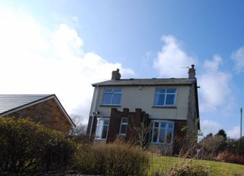 Thumbnail 3 bed detached house for sale in Ellington, Morpeth