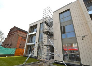 Thumbnail 3 bed flat for sale in Bath Road, London, Hounslow