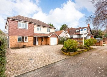 5 bed detached house for sale in Heathfield Road, Bushey, Hertfordshire WD23