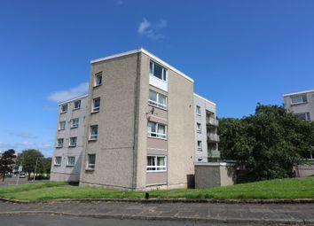 Thumbnail 1 bed flat for sale in Gibbon Crescent, East Kilbride, South Lanarkshire