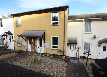 Thumbnail 2 bedroom terraced house for sale in Chelmsford Road, Exeter