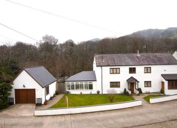 Thumbnail 2 bed property for sale in Pentrefelin, Llangollen