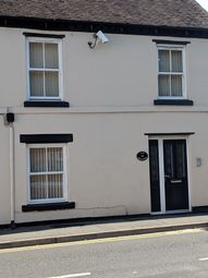 1 bed flat to rent in Innage Terrace, Station Street, Atherstone CV9