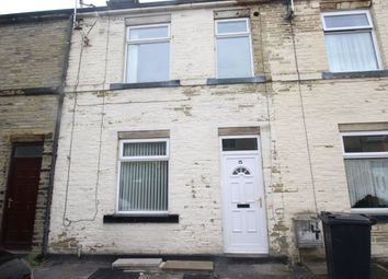 Thumbnail 2 bed terraced house to rent in Claremont Street, Cleckheaton