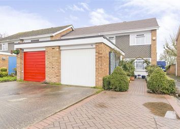 Thumbnail 3 bed end terrace house for sale in Nimbus Road, Epsom, Surrey