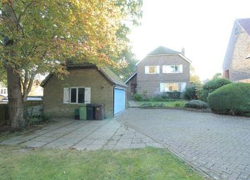 Thumbnail 4 bed detached house for sale in Collington Rise, Bexhill On Sea, East Sussex