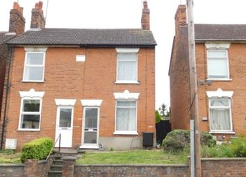 2 bed semi-detached house to rent in Bergholt Road, Colchester CO4