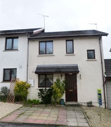 Thumbnail 2 bedroom terraced house for sale in Queens Court, Narberth, Pembrokeshire