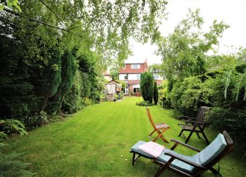 Thumbnail 4 bedroom semi-detached house for sale in Stockton Lane, York