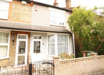 Thumbnail 2 bed semi-detached house to rent in Cambridge Road, Sidcup