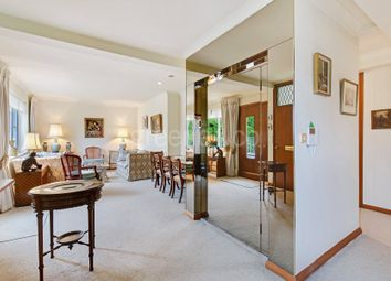 Thumbnail 3 bedroom property for sale in Princess Court, 74 Compayne Gardens, London