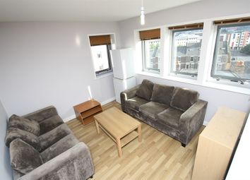 Thumbnail 6 bed flat to rent in The Square, Falconar Street, Shieldfield