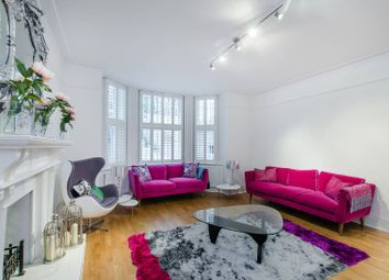 2 bed maisonette for sale in Courtfield Gardens, South Kensington, London SW5