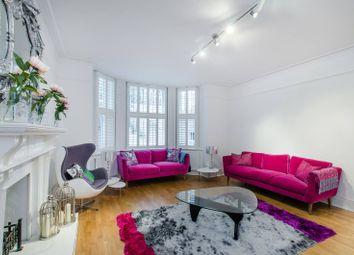 2 bed maisonette to rent in Courtfield Gardens, South Kensington, London SW5