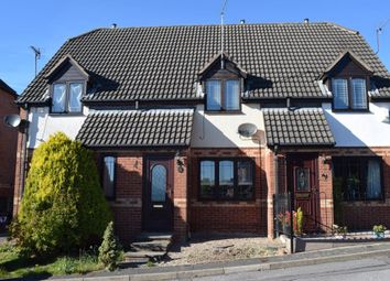 Thumbnail 2 bed town house to rent in Birchen Holme, South Normanton, Alfreton