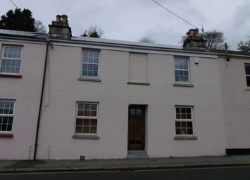 Thumbnail 3 bed terraced house to rent in Town Steps, West Street, Tavistock