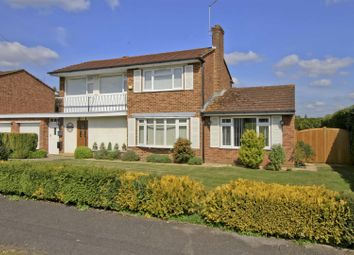 Thumbnail 4 bed property for sale in Chetwynd Drive, Uxbridge