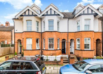 Thumbnail 5 bed terraced house for sale in Selby Avenue, St. Albans, Hertfordshire